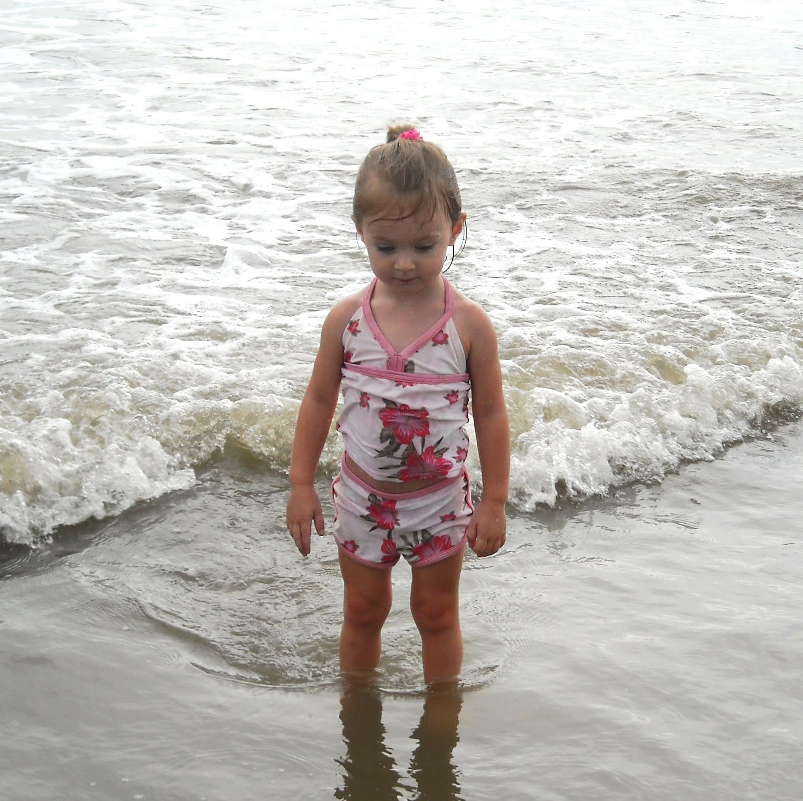 Nude Mother Beach