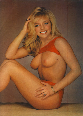 Something is. Nudist pageants clips