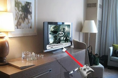 picture manipulation