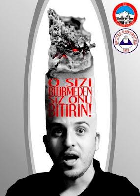 anti smoking ad