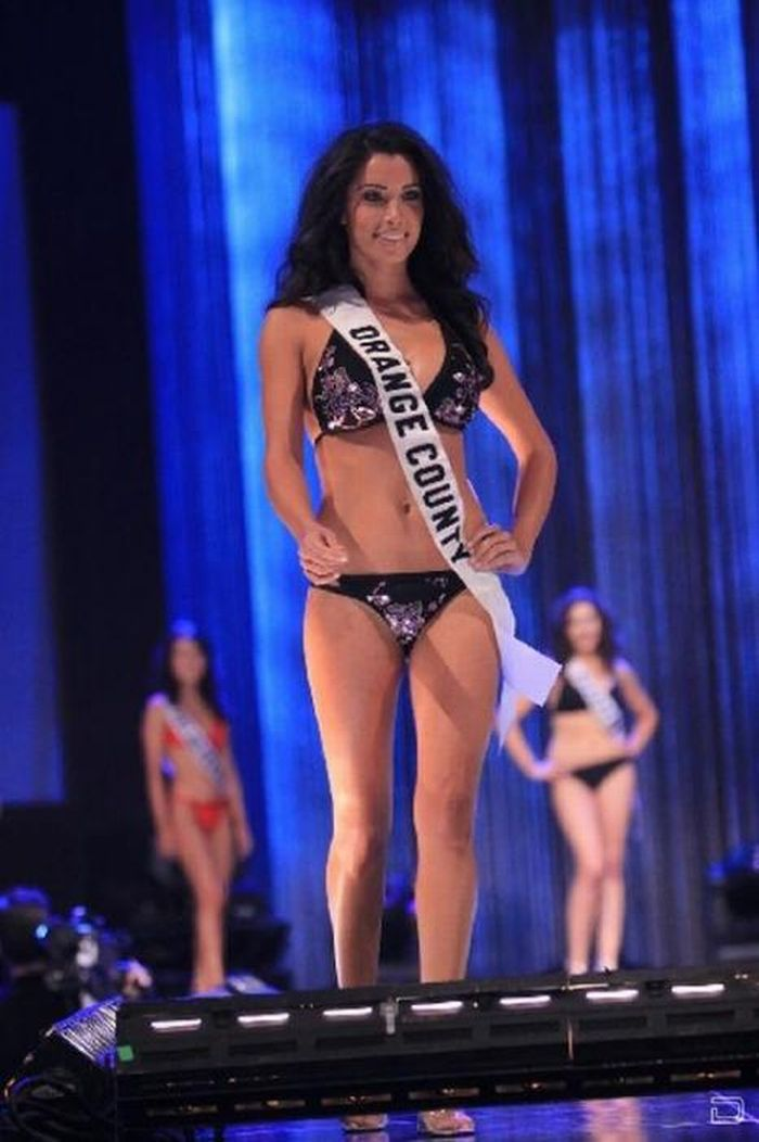 Miss California Bikini Contest 2009