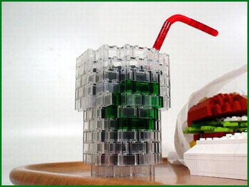 Lego-lanche do McDonald's