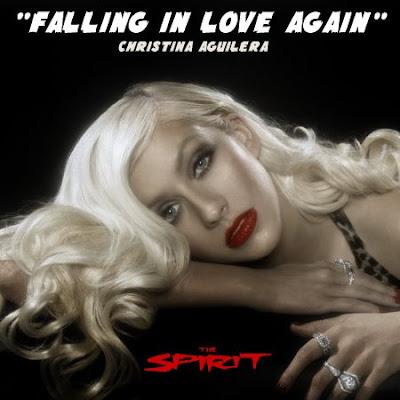 Christina Aguilera - Falling in love again