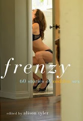 Frenzy: 60 stories of sudden sex