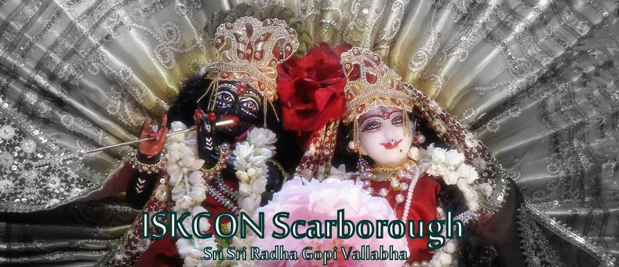 ISKCON Scarborough