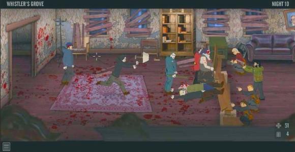Juegos De Zombies Juegos Ipad Online Internet Windows Humor