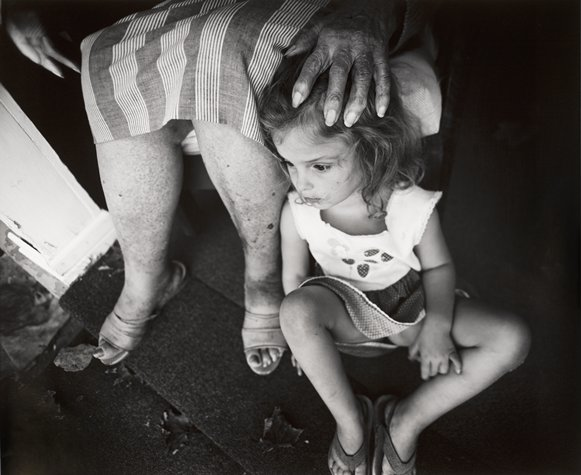 sally mann nudist