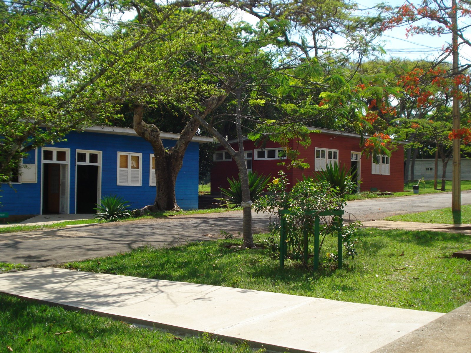 O Museu Vivo da Memória Candanga