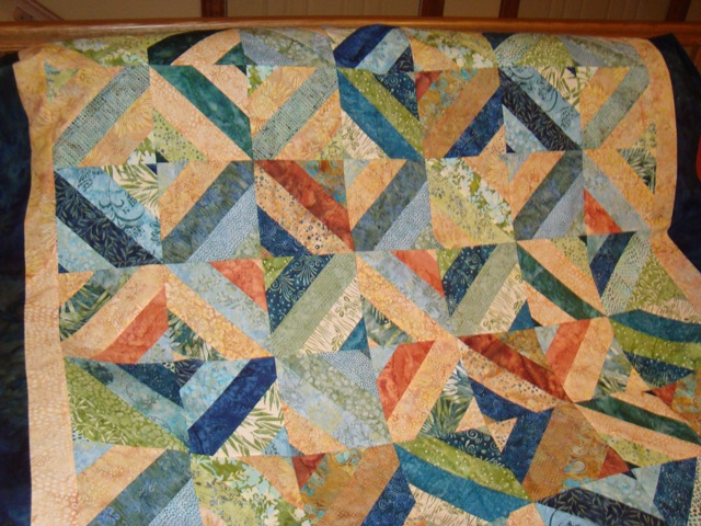 Country Crafts and Curtains Quilt Shop, Fredericton:
