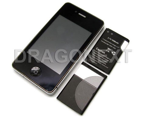 sciphone iphone 4
