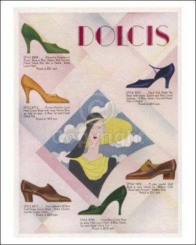 Shoe Brands Similar To Kate Spade