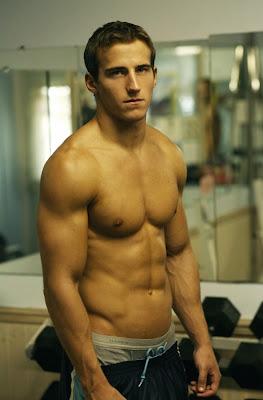 Gay Gym Jocks Workout Site 64