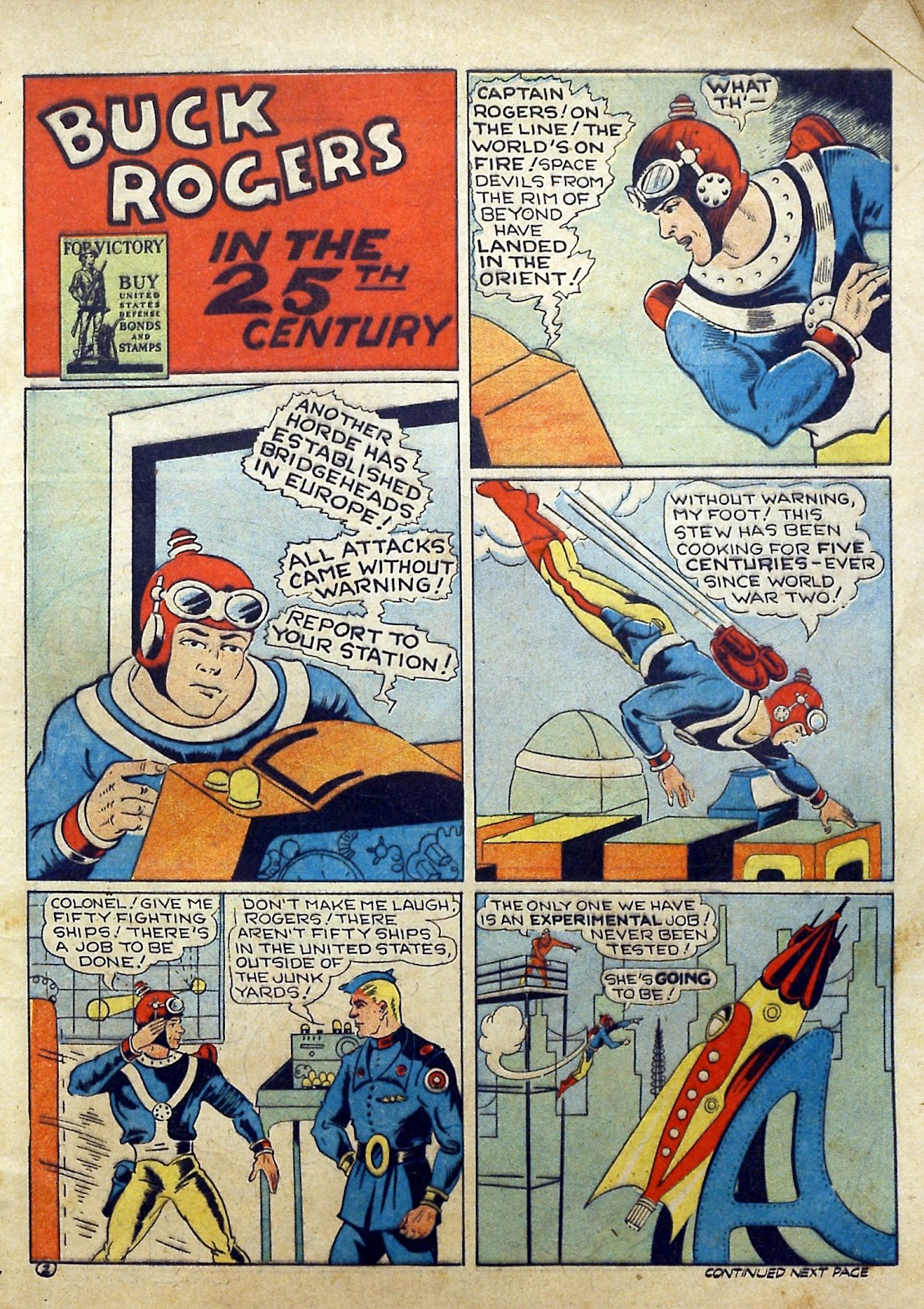 Read online Famous Funnies comic -  Issue #97 - 6