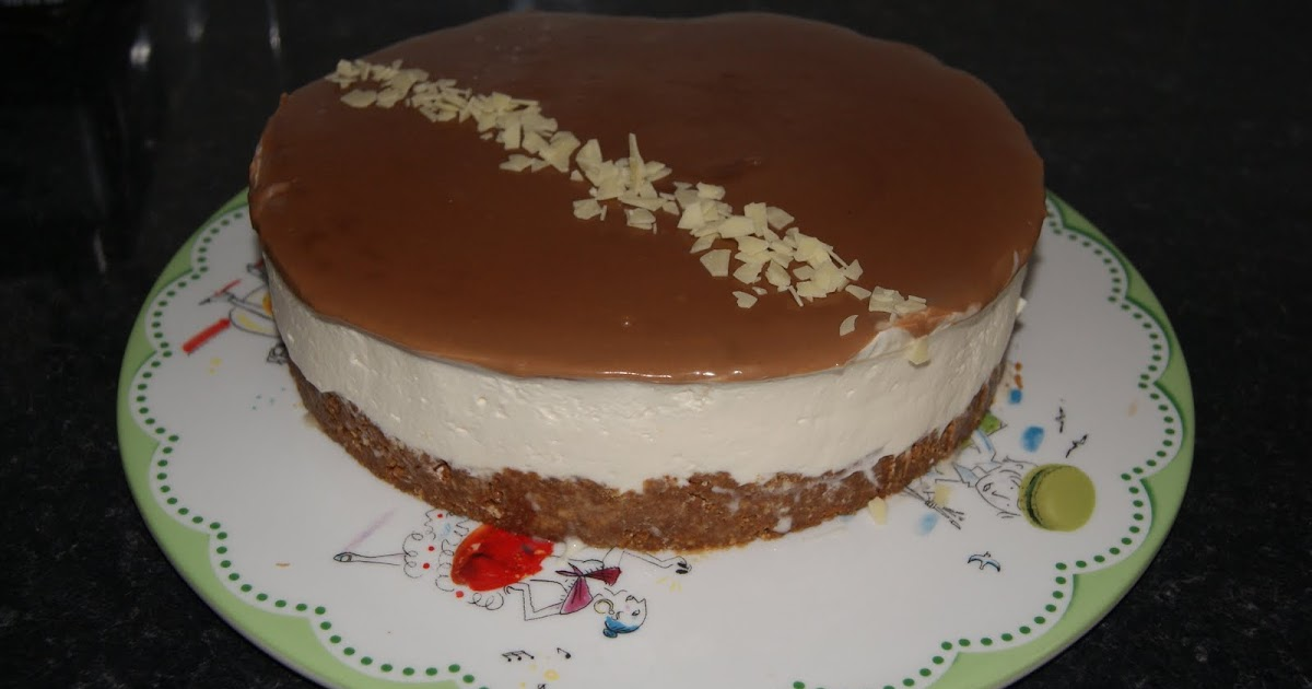 Cake Au Fromage La Brique