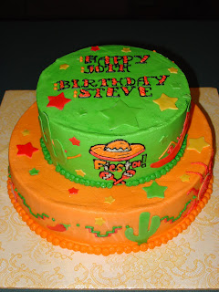 Have Your Cake And Eat It Too Happy Birthday Steve
