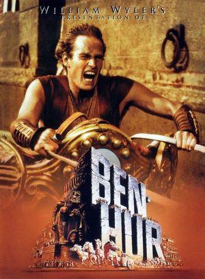 Baixar Torrent Ben-Hur: 1959 Download Grátis
