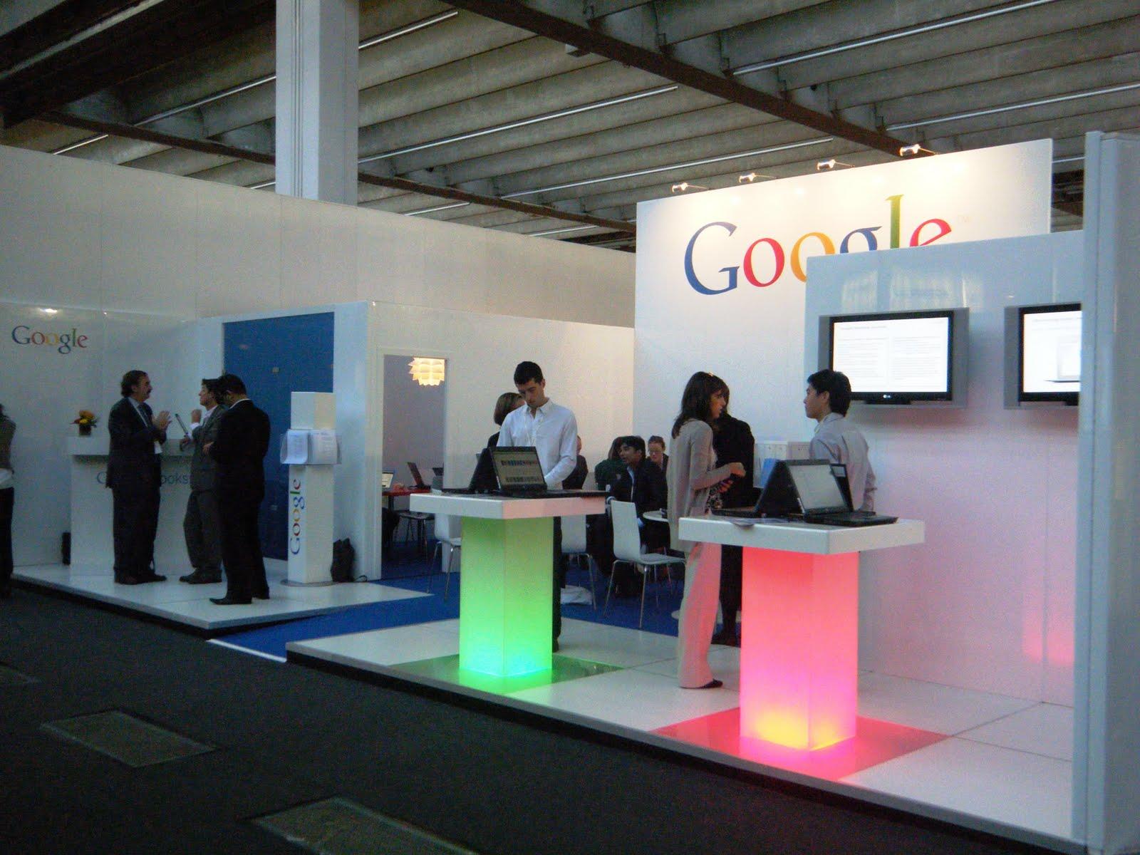 Google Frankfurt
