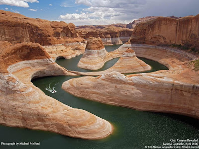 Resultado de imagen de rios y rocas erosion