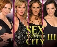 Sex and the City 3 Movie
