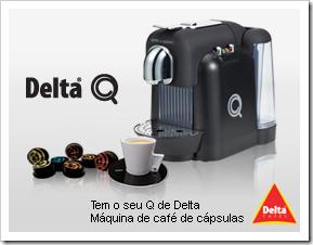 maquinas de café delta Q