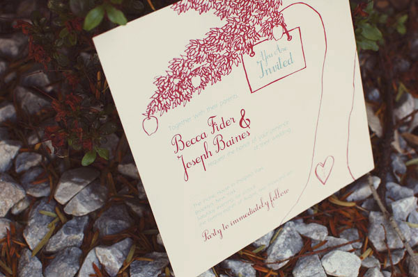 Wedding Invitation Thoughts: Shuey's Thoughts: July 2010