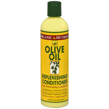 Olive Oil Replenishing Conditioner For Natural Hair