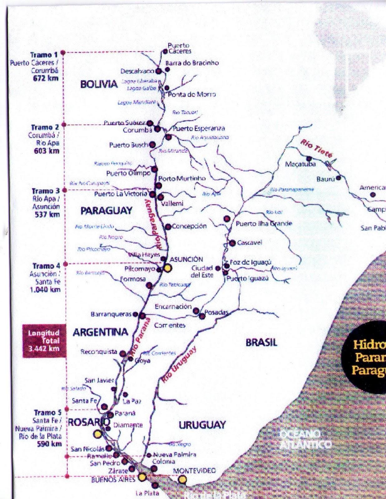 El clima en bolivia 4 - 3 1