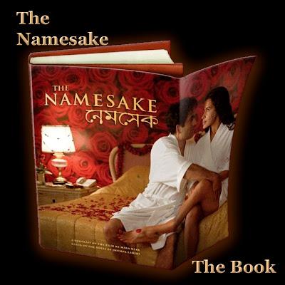 THE MOVIE SHELF: The Movie Shelf: The Namesake_Review by ...