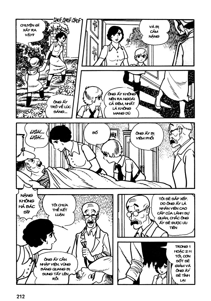 Adolf chap 5 trang 29