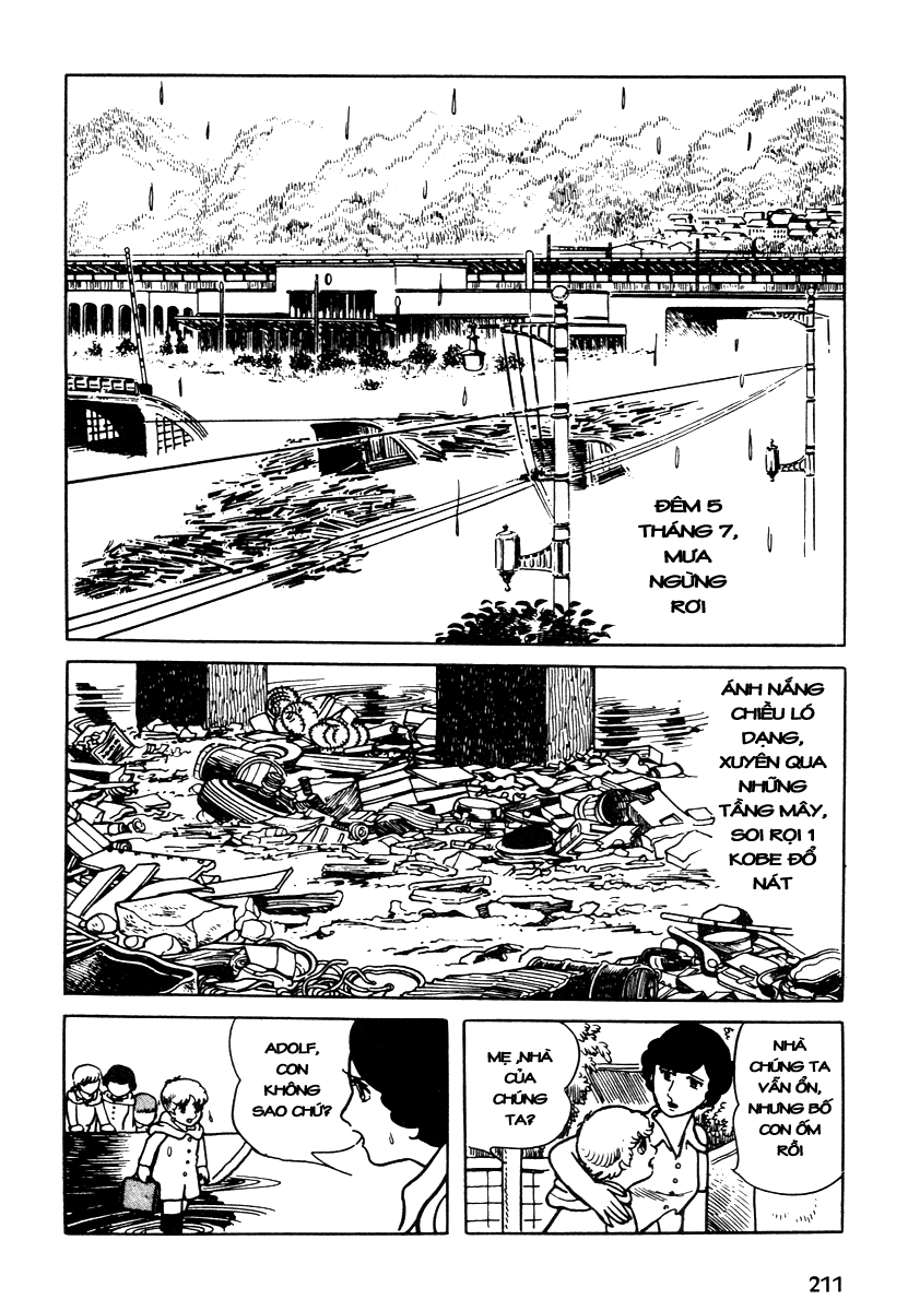 Adolf chap 5 trang 28