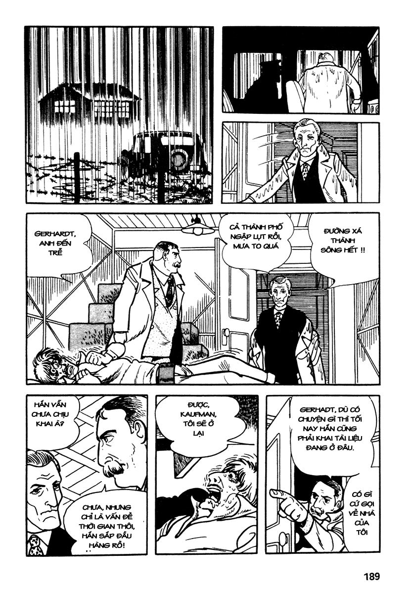 Adolf chap 5 trang 6