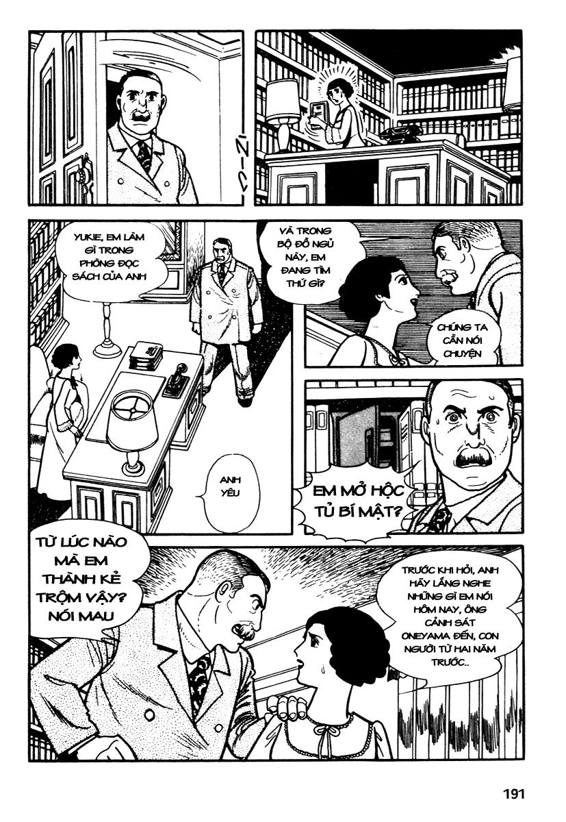 Adolf chap 5 trang 8