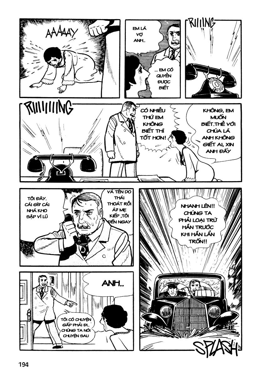 Adolf chap 5 trang 11