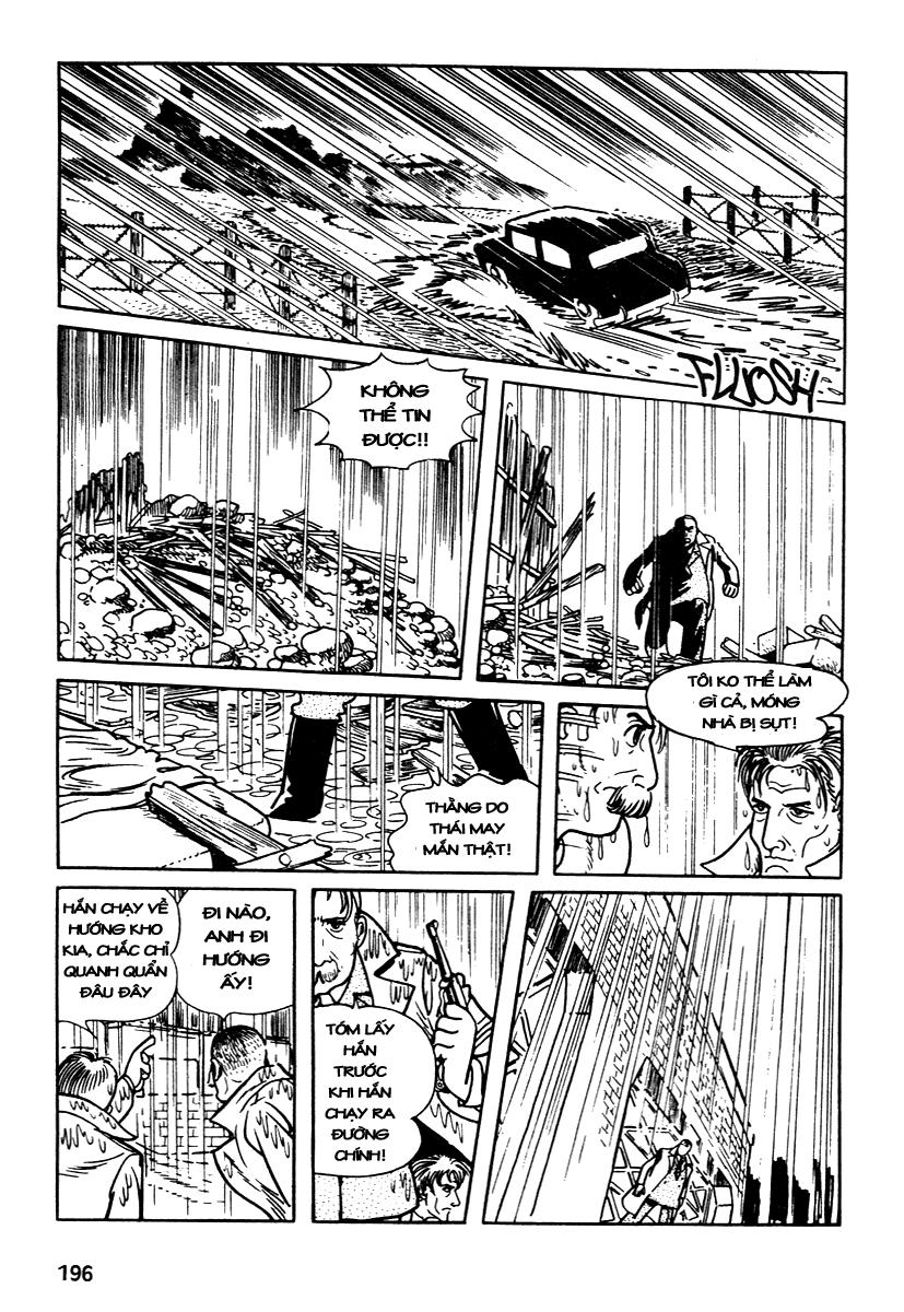 Adolf chap 5 trang 13
