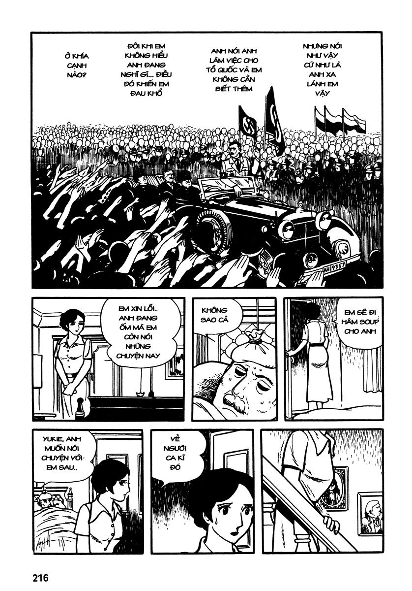 Adolf chap 5 trang 33