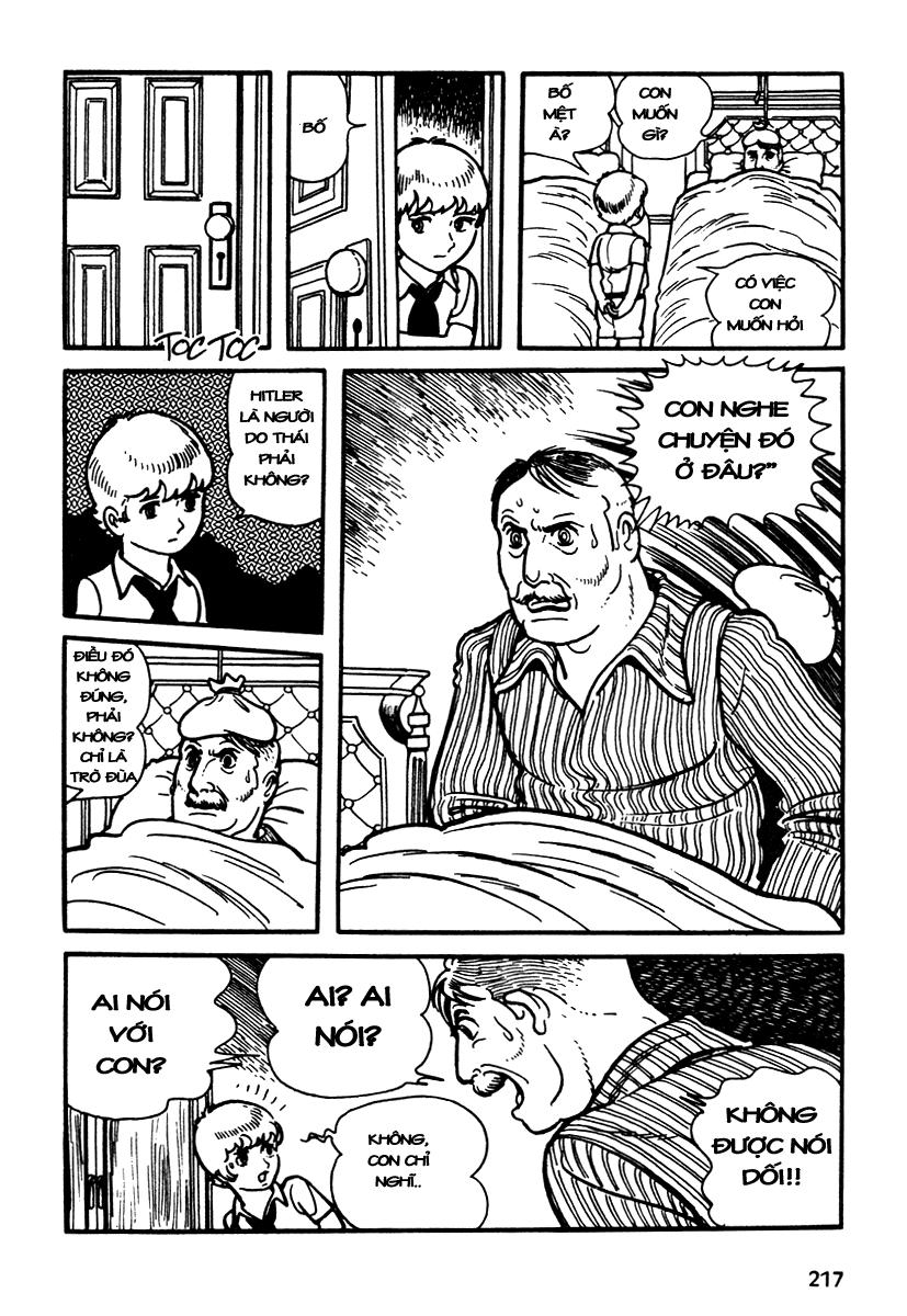 Adolf chap 5 trang 34