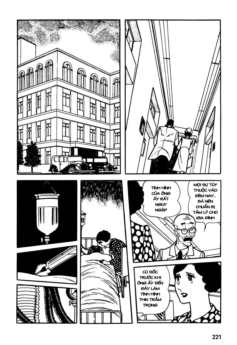 Adolf chap 5 trang 38