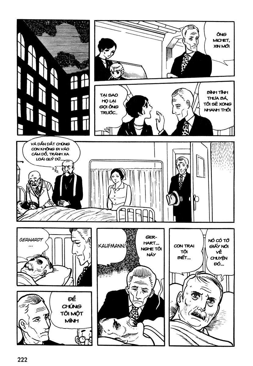 Adolf chap 5 trang 39