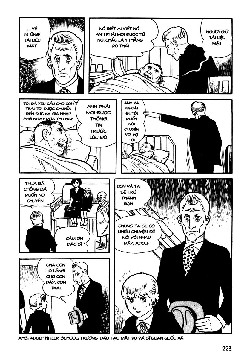 Adolf chap 5 trang 40