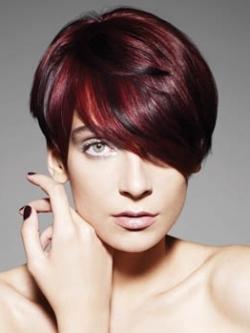 Colorific Salon: Dramatic Hair Color Ideas