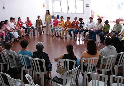 Terapias para a Neura: Terapia de Grupo