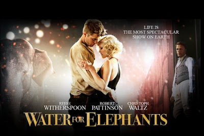 Film Water For Elephants
