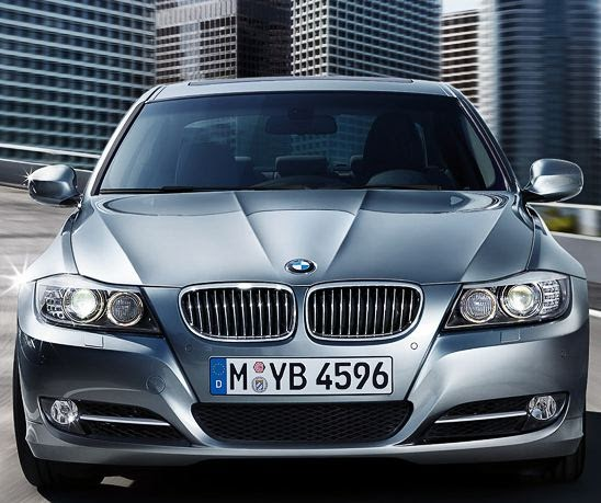 Products Best Prices: BMW Cars Price In India
