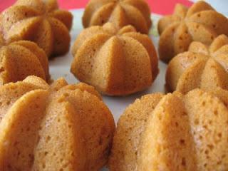 2 Jenis Kue Basah Yang Tahan Lama : Chiffon Cake Ketan Hitam dan Resep Bolu Manis