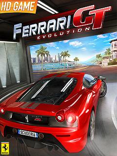 game hp ferrari gt evolution adalah game racing yang sangat menarik kamu dapat merasakan membalap dengan mobil ferari kencang