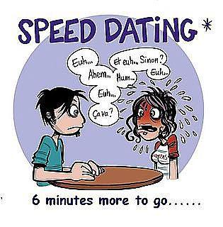speed dating huelva