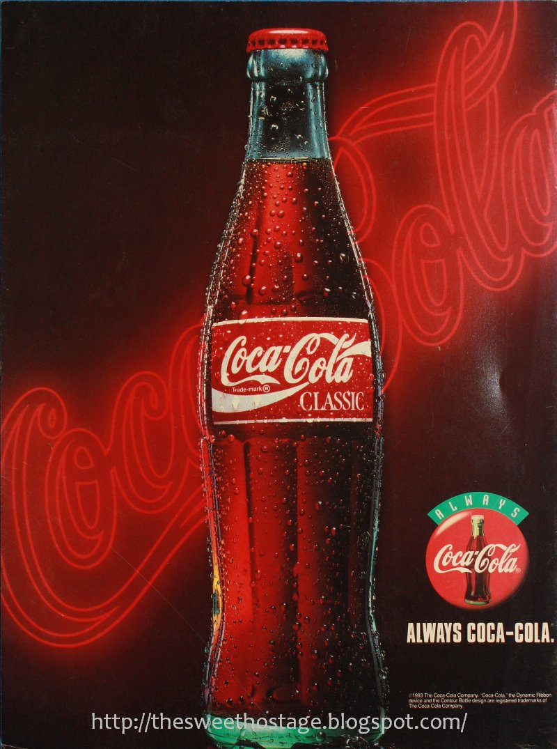 Cola Ads Images - Reverse Search