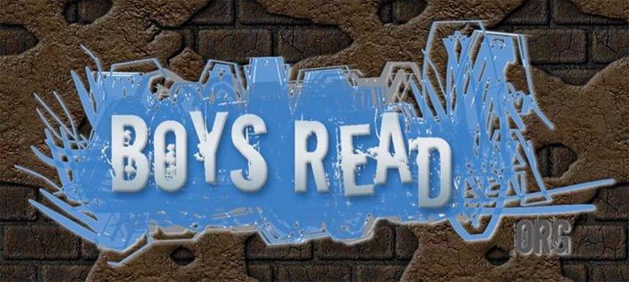 Boys Read