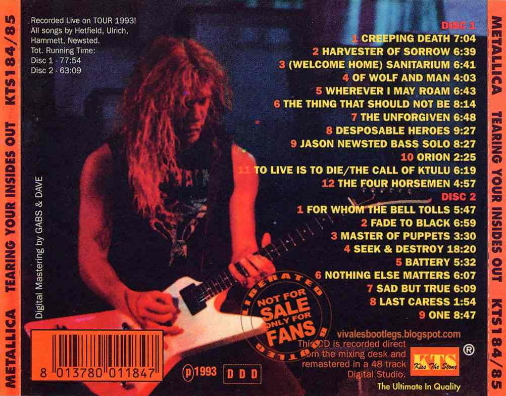 Kiss Bootlegs Soundboard – HD Wallpapers