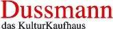 Dussmann das KulturKaufhaus logo